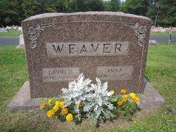 David Homer Weaver