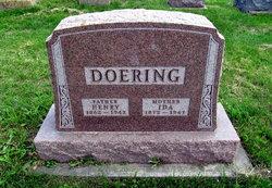 Ida Dorothy <i>Mann</i> Doering