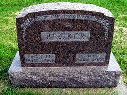 Emanuel Becker