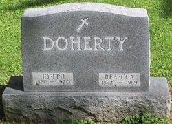 Rebecca Martha Doherty
