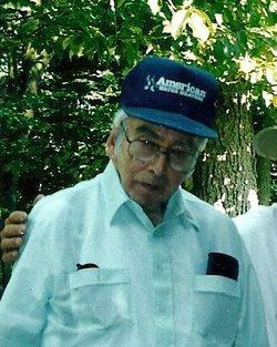 Virgil M Naylor
