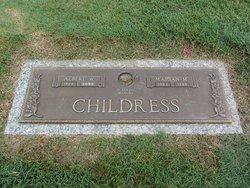 LTC Albert Wylie Childress, Jr
