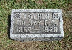 Dr Jehu Francis Jay Chenoweth
