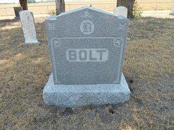 Robert F Bolt