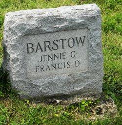 Jennie Gertrude <i>Offutt</i> Barstow