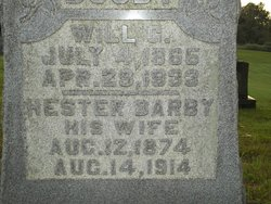 Hester <i>Darby</i> Busby