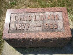 Louis Lee Clark