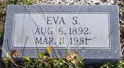 Eva S Anglin