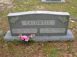 Mary Juanita <i>Thorne</i> Caldwell
