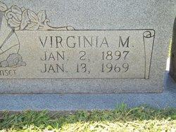 Virginia C Jennie <i>Moles</i> Bolt
