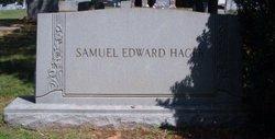 Samuel Edward Hagar