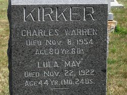 Charles Warren Kirker