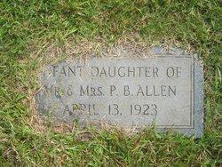 Twin Daughter Allen