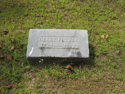 Henry Foster
