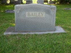 Hartwell Carr Bailey