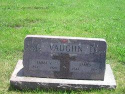 Emma Virginia <i>Purviance</i> Vaughn