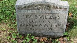Amanda W Williams