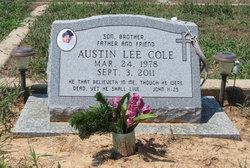 Austin Lee Cole