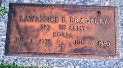 Spec Lawrence R Bradbury