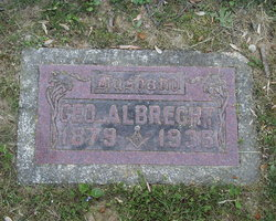 George Albrecht