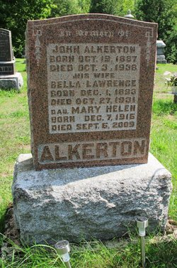 John Alkerton
