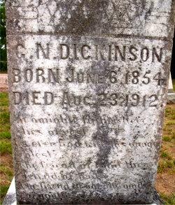 George Newton Dickinson