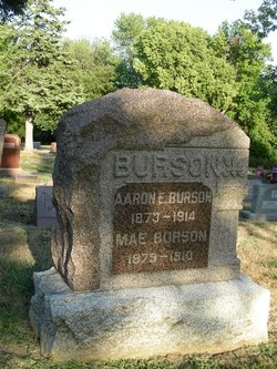 Mae Burson