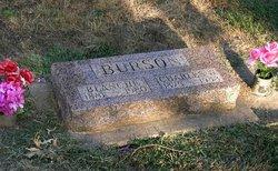 Blanche Burson