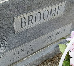 Gene A. Broome