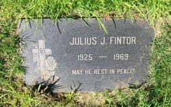 Julius John Fintor