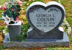 Georgia L. Cousin