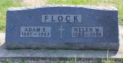 Adam E. Flock