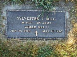 Sylvester A. Berg