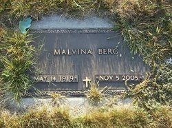 Malvina Berg