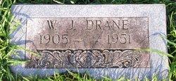 William J Drane