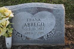 Frank Abrego