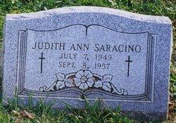 Judith Ann Saracino