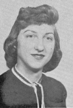 Maxine LaVonne Micki <i>Carlson</i> Anderson