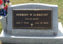 Herbert W. Albrecht