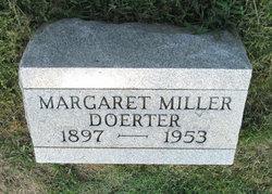 Margaret <i>Miller</i> Doerter