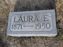 Laura E Alderman