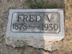 Fred V Alderman