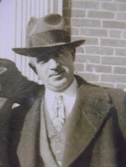 Frank Francis H Poirier
