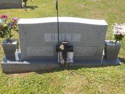 Robert Louis Bolt