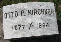 Otto P Kirchner
