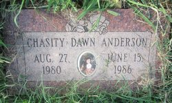Chasity Dawn Anderson