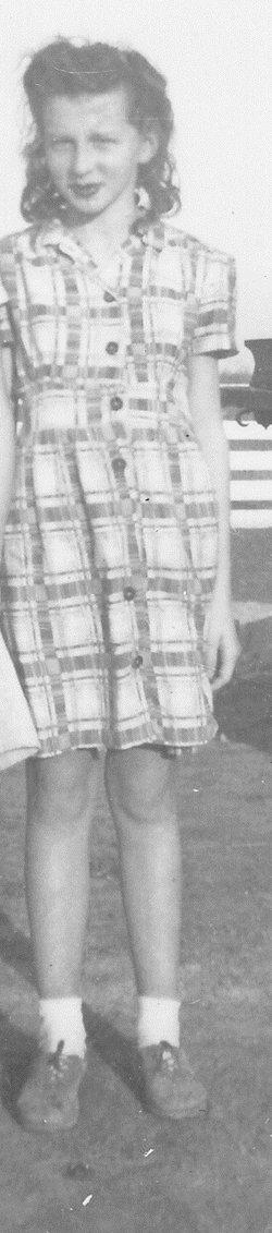Sharon Gaylene <i>Sweeney</i> Stuart