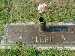 Lawrence W Fleet
