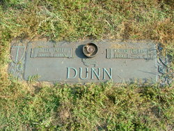 William Thomas Dunn, Sr