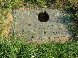 Betty Ann Dunn